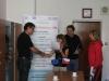 Ověřování vzdělávacího programu Marketingové dovednosti u partnerské školy SPŠ Otrokovice v rámci projektu DVpV